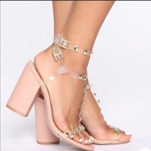 Fashion Nova Shoes - Fashion Nova Heels